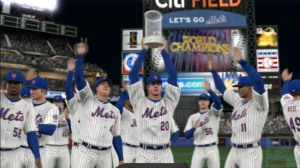 Mets World Series